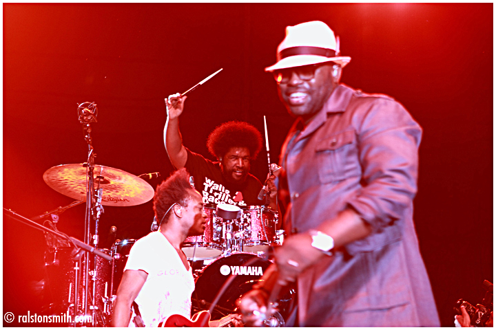 the roots {roots picnic, philly}