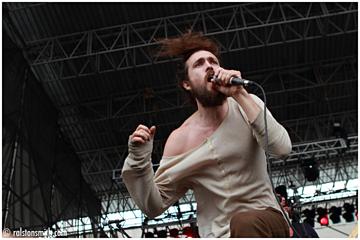 edward sharpe + the magnetic zeroes {roots picnic, philly}
