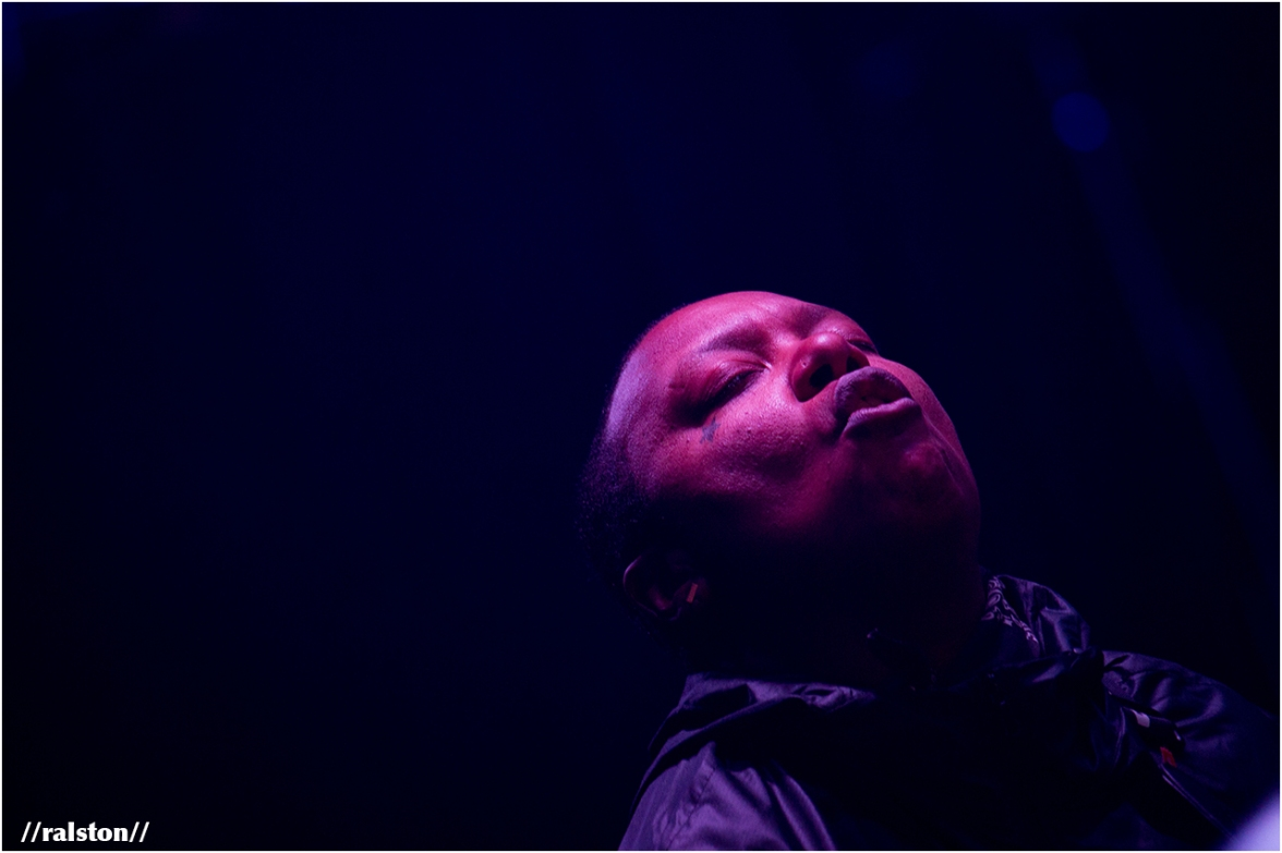 meshell ndegeocello {le poisson rouge, nyc}