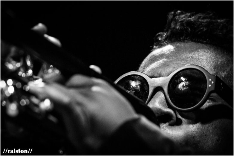 roy hargrove {nyc winter jazzfest 2016, the new school auditorium}