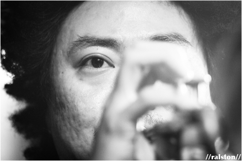 takuya kuroda {nyc winter jazzfest 2016, le poisson rouge}